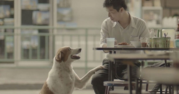 This Heartwarming Thai Commercial Will Make Your Week.  I Love It!